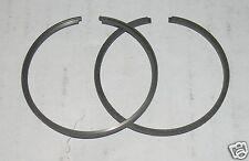 Coppia Anelli Anello Pistone 46 x 1,5 mm 1 Fermo Laterale 1 Sezione AL