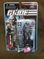 "FIREFLY City Strike GI JOE The Pursuit Of Cobra 2010 3.75"" Inch Action FIGURE."