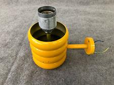 Ingo Maurer Bulb Wandlampe frühe Version OHNE Glas Design M