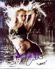 Jessica Alba Nancy Sin City SIGNED AUTOGRAPHED 10X8 REPRO PHOTO PRINT