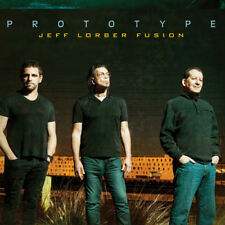Jeff Lorber Fusion - Prototype [New CD]
