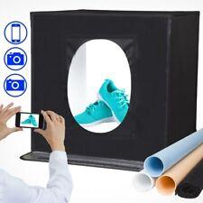 Photo Studio Light Box Tent | Portable Product Photography Kit | 60x60cm
