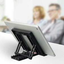 Universal Adjustable Desktop Stand Holder for Mobile Phone iPad/234 ipod Touch