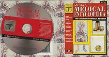 Medical Encyclopedia, CD, Home Medical Reference Windows 95 98