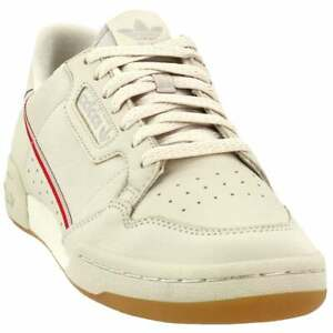 adidas Continental 80 Lace Up  Mens  Sneakers Shoes Casual