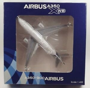 JC Wings Airbus Industries A350-941 'F-WXWB' 1/400 Scale Diecast Model
