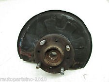 2003 Volvo S40 Spindle Bearing Hub Front Right Passenger Side OEM 03