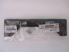 LEXUS OEM FACTORY FRONT LICENSE PLATE BRACKET 2006-2008 IS250 IS350