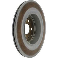 Disc Brake Rotor fits 2009-2019 Infiniti Q70 FX50 Q50  CENTRIC PARTS