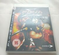 Ninja Gaiden Sigma (PS3) Fighting Video Games - Free P&P VGC