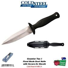Cold Steel Boot Knife Hunting Knives