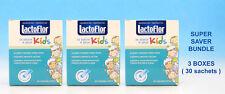 LACTOFLOR KIDS PROBIOTIC Formula babies children Colic Lactobacillus bulgaricus