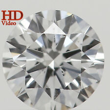Natural Loose Diamond Round VS1 Clarity G Color 4.30 MM 0.285 Ct L4233