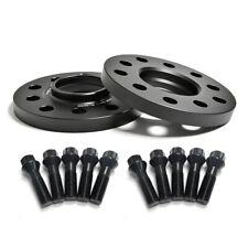 2 Forged Wheel Spacers 15mm for BMW X5 G05 M50d 2019+ X7 G07 X3 G01 5x112 CB66.5
