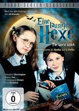 The Worst Witch (Complete Season 3) NEW PAL Kids Cult 2-DVD Set Jessica Fox