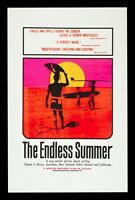 The Endless Summer Surfing Movie/Film Print/Poster (d1311)