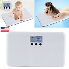 Lcd Digital Baby Scale Infant Weight Body Weighting Electronic Pet Cat Dog Scale