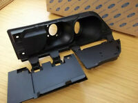 FORD TRANSIT MK8 2017+ WITH ADBLUE - FUEL NECK AND FLAP DOOR UNIT - NEW GENUINE