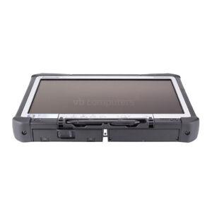 Panasonic Toughbook CF-D1 Tablet, Celeron 847 - 1.1 GHz,4GB,250GB *RS232*Win 10