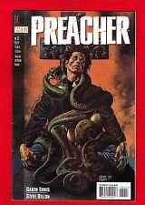 """""""PREACHER"""" #32 - 1997 (DC/VERTIGO) COMIC BOOK - ENNIS/DILLON (AMC TV SERIES)"""