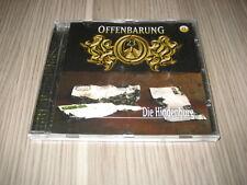 (K3 ) CD Offenbarung 11 Die Hindenburg