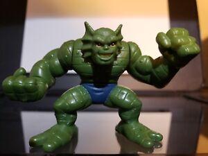 "Abomination Superhero Squad 2.75"" Action Figure Hasbro Marvel 2009 Emil Blonsky"