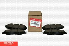 Genuine Honda OEM Front Brake Pad Kit Fits: 2003-2007 Accord (Coupe and Sedan)