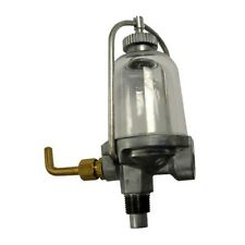 Fuel Strainer Assembly 370832r91 Fits Case Ih Super M Super Mta H Hv M
