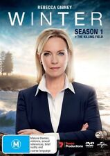 Winter : Season 1 (DVD, 2015, 2-Disc Set)