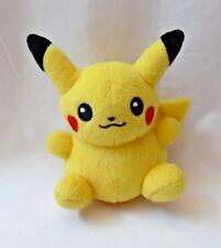 "Nintendo Pokemon Plush 6"" Pikachu Plush Stuffed Animal Toy"