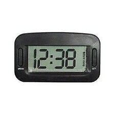 In Car Jumbo Digital Clock For Dashboard Shows Date NEW