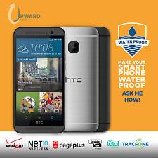 HTC One M9 (32GB) Verizon Net10 Straight Talk TracFone Page Plus Total Wireless