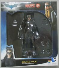 MAFEX The Dark Knight Trilogy Catwoman Selina Kyle Figure DC Comics Medicom Toys