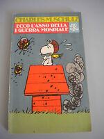 Charles Schulz - Ecco L' Asso Della I Guerra World - Bur 110 Rizzoli Publisher