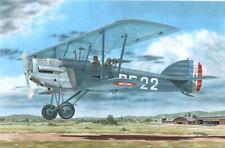Frrom-Azur 1/72 Potez 25 A2/B2 Lorraine # FR037