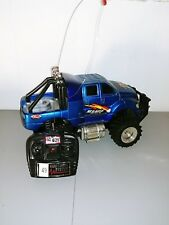 90's New Wave RC truck (working!)