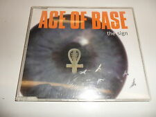 CD  Ace Of Base  – The Sign