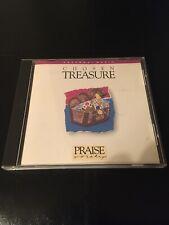 Hosanna Music Bob Kauflin – Chosen Treasure CD 1992