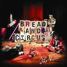 The View - Bread and Circuses -  CD Nuovo Sigillato