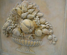 Decorative Kitchen Backsplash ceramic wall Travertine Marble Tile Stone