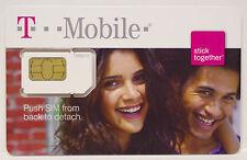 Used T-Mobile Regular Sim To Boot Or Unlock Gsm phone Unlocking Tmobile Testing