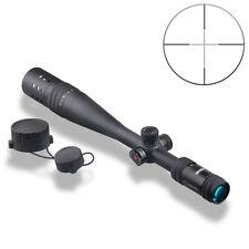Optics 6-24X42AOAI Shock Proof Zero Reset/Lock Tactical Hunting Rifle Scope