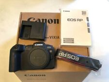 Canon EOS RP 26.2MP Camera - Body Only, Perfect Condition