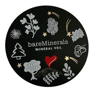 bareMinerals Mineral Veil Finishing Powder 0.3 Oz New