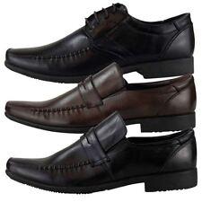 Unbranded 100% Leather Upper Shoes for Men