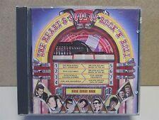 THE HEART & SOUL OF ROCK N ROLL Readers Digest 6-CD Box Set (Best 50s 60s) Elvis