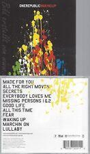 CD--ONEREPUBLIC--WAKING UP  