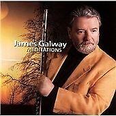 Meditations, James Galway, Very Good