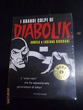 I GRANDI COLPI DI DIABOLIK - BESTSELLERS  n° 1180 - MONDADORI - 2010