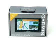"New Garmin Drive 5"" With Lifetime Maps EX ~ 010-01532-OE"